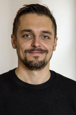 Джейкоб Джарек