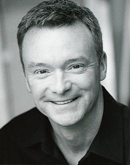 Дэвид Холт