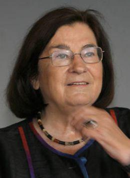 Криста Вольф