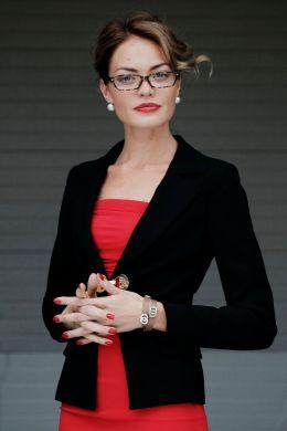 Инна Горбикова