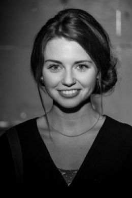 Анастасия Лазо