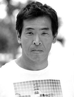 Синдзи Икефуджи