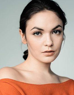 Эмма Дрогунова