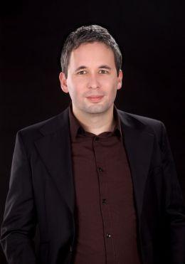Pavel Shumov