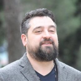 Игор Биддау