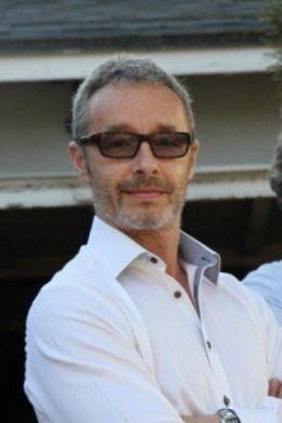 Джонатан Вэнгер