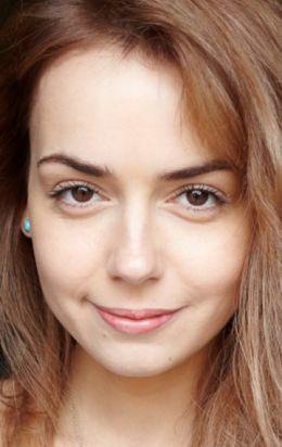 Елизавета Климова