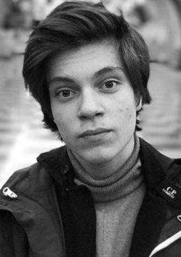 Егор Клинаев