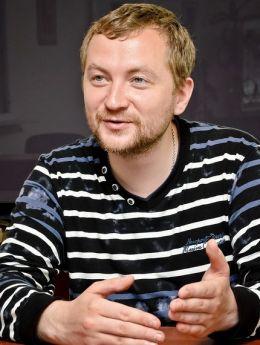 Владимир Крипак