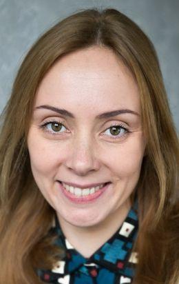 Юлия Шубарева