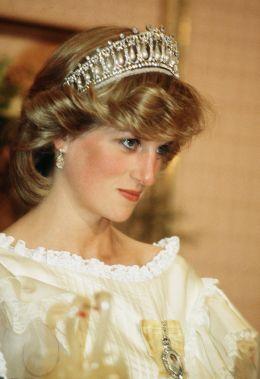 Принцесс Диана