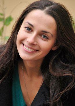 Анастасия Лукьянова