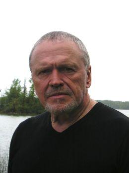 Ron Shedd