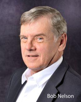 Robert Lucas Nelson