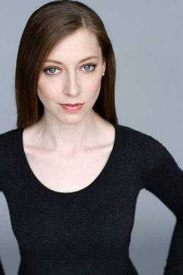 Джоанна МакГинли