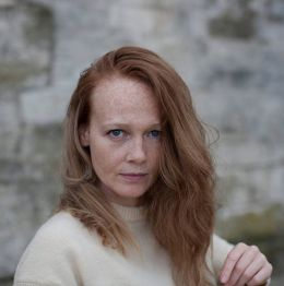 Пернилла Бергендорф