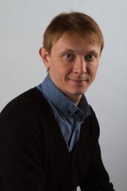 Максим Пешков