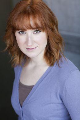 Megan Kneiblher
