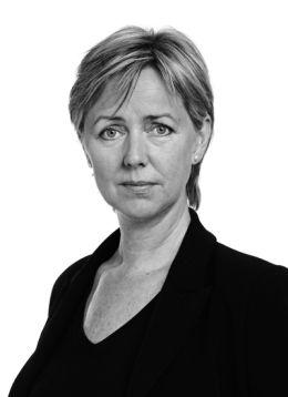 Марит Андреассен