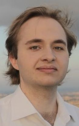 Алексей Амусин