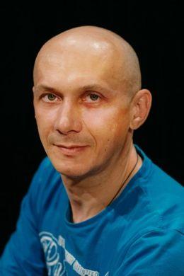 Сергей Колесов