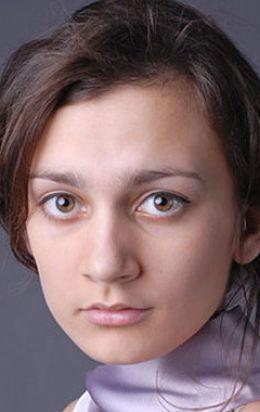 Ирина Вилкова