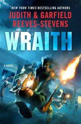 Garfield Reeves-Stevens
