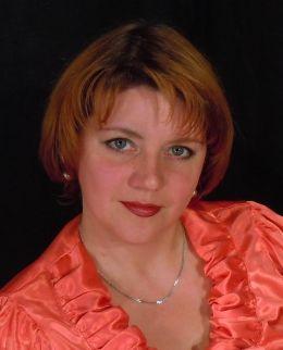 Ирина Скуратова