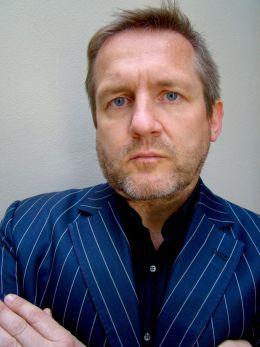 Paul Duddridge