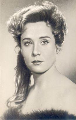 Руфина Нифонтова