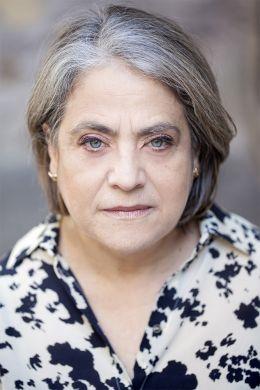Нанзия Чиано