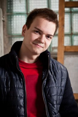Артём Ботов