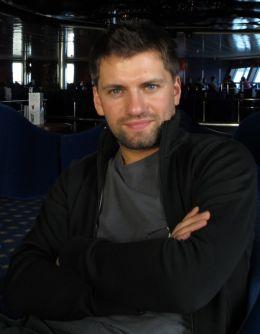 Александр Полагаев