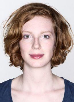 Луиза Вольфрам