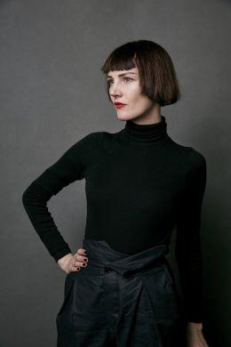 Лорна Такер