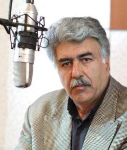 Бахрам Зенд