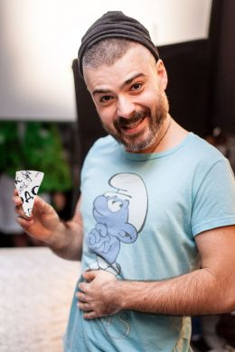 Эдуард Оганесян
