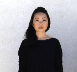 Лулу Ванг