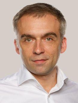Максим Дашкин