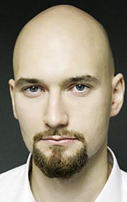 Evgeny Kolyadintsev