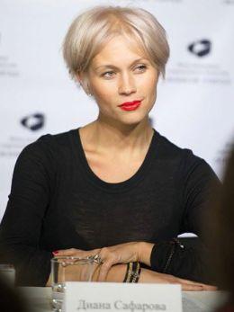 Диана Сафарова