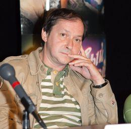 Алексей Шелыгин