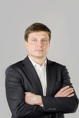 Евгений Мелентьев
