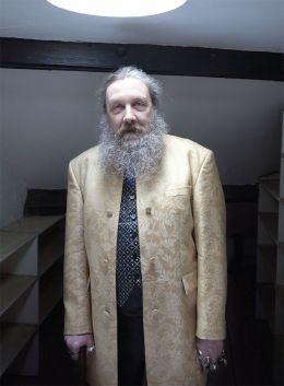 Алан Мур