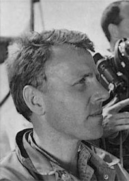 Александр Серый
