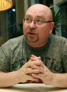 Александр Войтинский