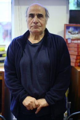 Амир Надери