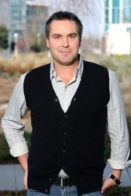 Крис Миллер