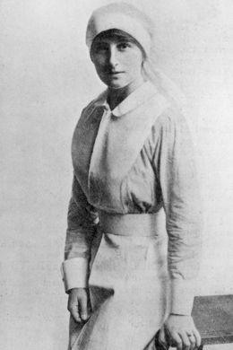 Вера Бриттейн
