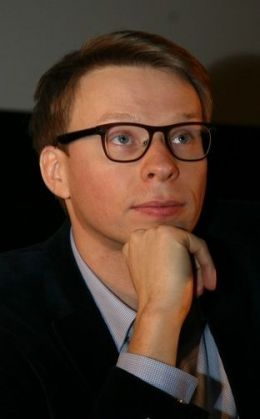Евгений Абызов